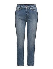 Eve jeans - CLASSIC BLUE VINTAGE