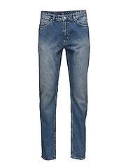 Wes jeans - CLASSIC BLUE VINTAGE