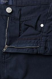 Wood Wood - Ina jeans - straight jeans - dark blue - 3