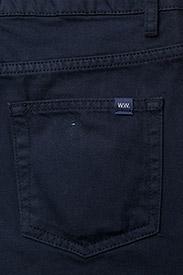 Wood Wood - Ina jeans - straight jeans - dark blue - 4