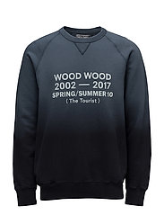 Hester sweatshirt - NAVY