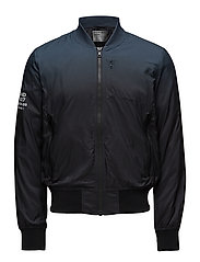 Trevor jacket - BLACK