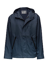 Cabazon jacket - NAVY