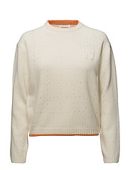 Caitlin sweater - OFF-WHITE