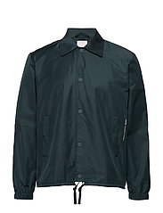 Kael jacket - DARK GREEN