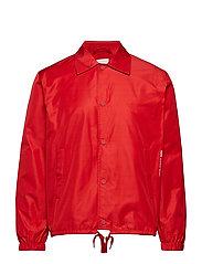 Kael jacket - RED