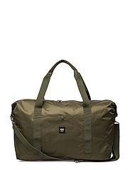 Tony weekend bag - DARK GREEN