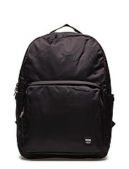 Ryan backpack - BLACK