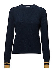 Regina sweater - NAVY