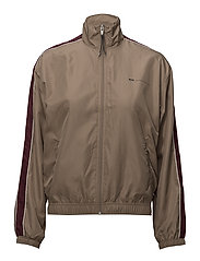 Tekla jacket - LIGHT CAMEL