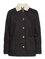 Judy jacket - BLACK