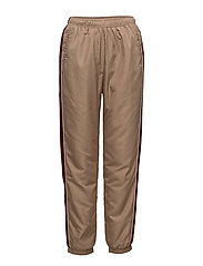 Mitzi trousers - LIGHT CAMEL