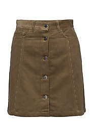 Addie skirt - KHAKI