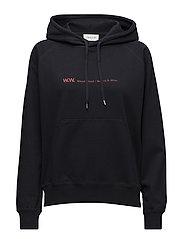 Penelope hoodie - NAVY