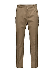 Tristan trousers - KHAKI