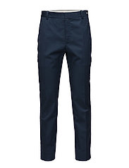 Tristan trousers - NAVY