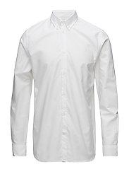 Timothy shirt - BRIGHT WHITE
