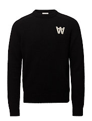 Kevin sweater - BLACK