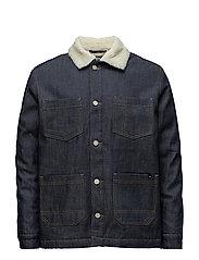 Gavin jacket - RAW