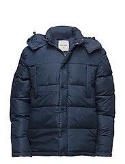 Tim jacket - NAVY