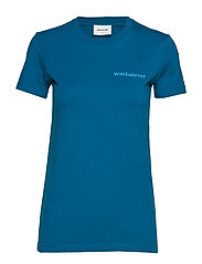 Eden T-shirt - TEAL