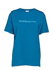 Sami T-shirt - TEAL