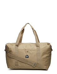 Tony weekend bag - LIGHT KHAKI