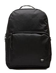 Ryan backpack - BLACK
