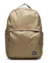 Ryan backpack - LIGHT KHAKI