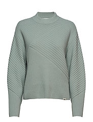 Adeline sweater - MINT