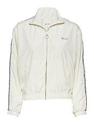 Tekla jacket - OFF-WHITE