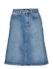Ynes skirt - CLASSIC BLUE VINTAGE