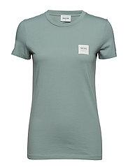 Eden T-shirt - MINT