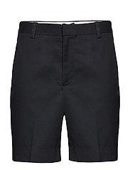 Tomi shorts - BLACK