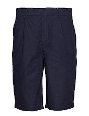 Afonso shorts - NAVY