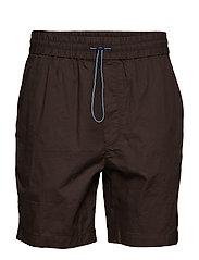 Baltazar shorts - DARK GREY