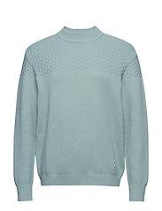 Ernest sweater - MINT