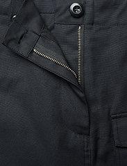 Wood Wood - Runa skirt - midi-röcke - black - 3
