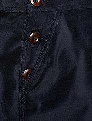 Wood Wood - Ebba skirt - midinederdele - navy - 2