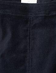 Wood Wood - Ebba skirt - midinederdele - navy - 3