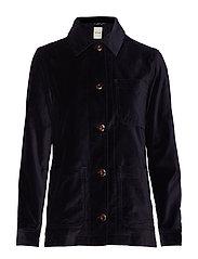 Judy jacket - NAVY
