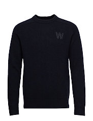 Kevin sweater - NAVY