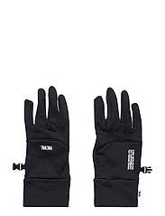 Holger gloves - BLACK