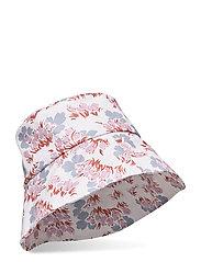 Sun hat - FLOWER