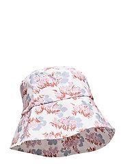 Sun hat - FLOWER AOP