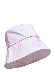 Sun hat - LILAC AOP