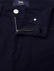 Wood Wood - Ilo jeans - straight jeans - navy - 3