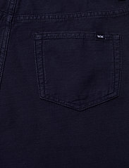 Wood Wood - Ilo jeans - straight jeans - navy - 4