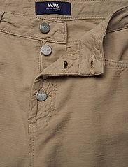 Wood Wood - May jeans - straight jeans - khaki - 3
