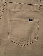 Wood Wood - May jeans - straight jeans - khaki - 4
